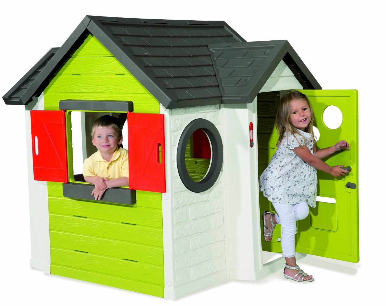 Fabulous Spielhaus Kunststoff ++ Test ++ Testsieger ++ Preisvergleich JM99