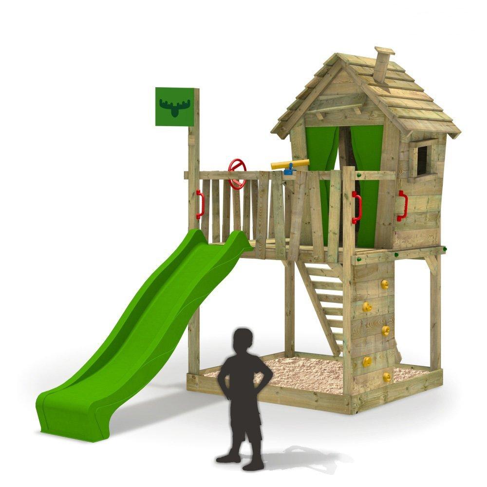 Top Spielhaus mit Sandkasten + Test + Testsieger + Preisvergleich IP29