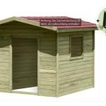 Spielhaus Holz_2